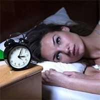 Slapeloosheid bij darmklachten
